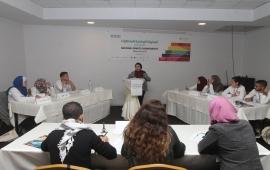 فوز ملتقى الطلبة بالمركز الثاني في البطولة الوطنية للمناظرات صوت الشباب العربي